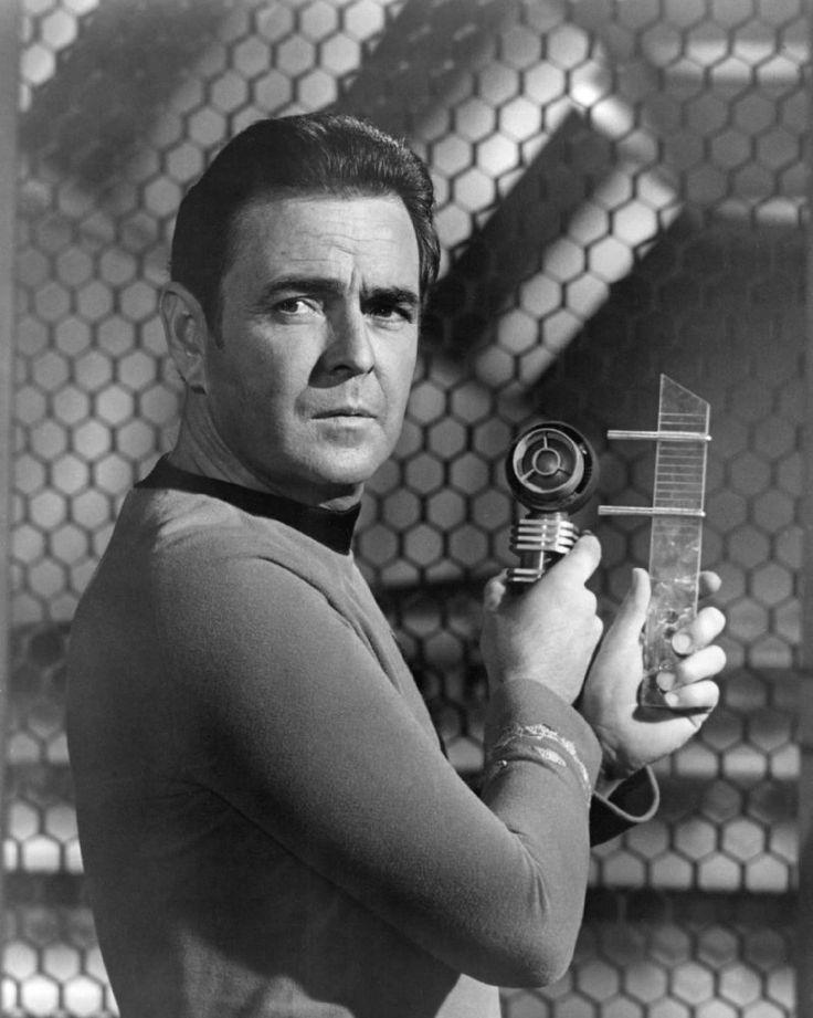 Star Trek: Montgomery Scott