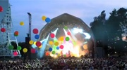 Elbow and Paul Weller, live at Jodrell Bank this June