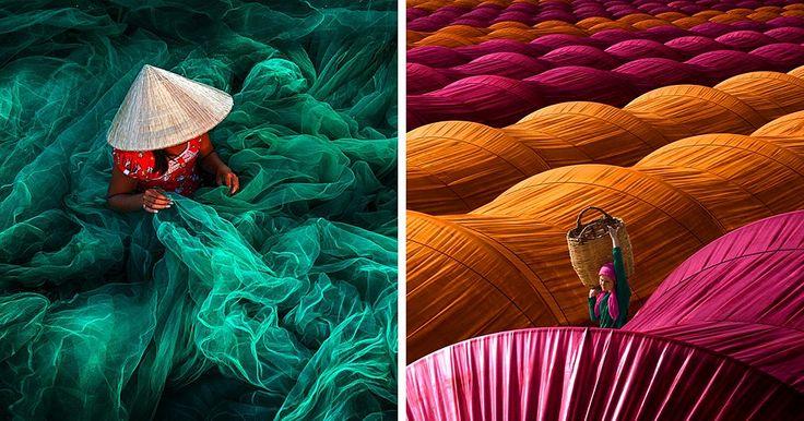 10 de las Mejores Fotos de Viajes del 2016 de 'Siena International Photo Awards'