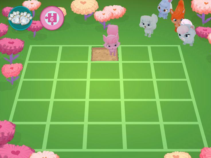 Palace Pets 2 - App Store
