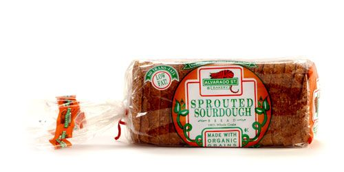 This is the only bread we'll eat in our house.