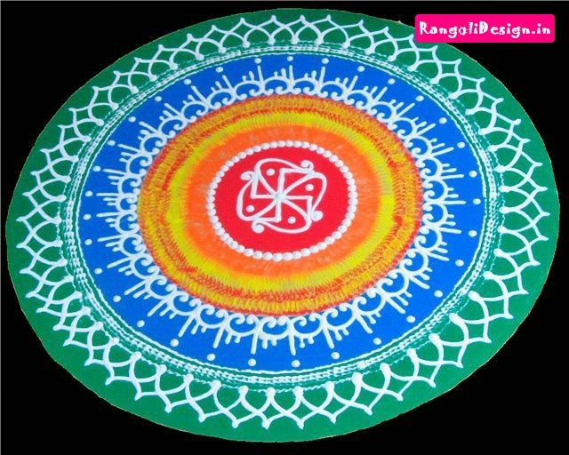 rangoli designs with dots for competition - Google Search