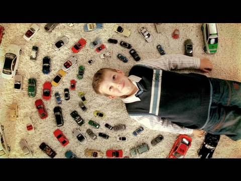 ▶ BMW 'Story of Joy' second TV commercial - YouTube
