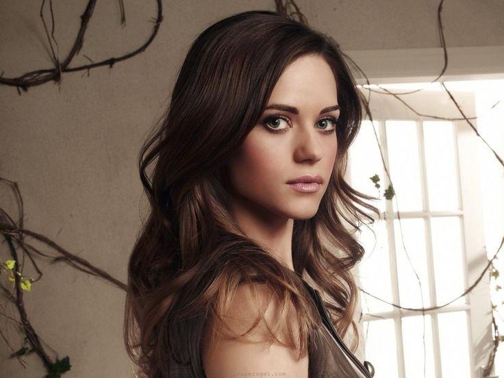 Lyndsy Fonseca - My character for Keri Ann Butler