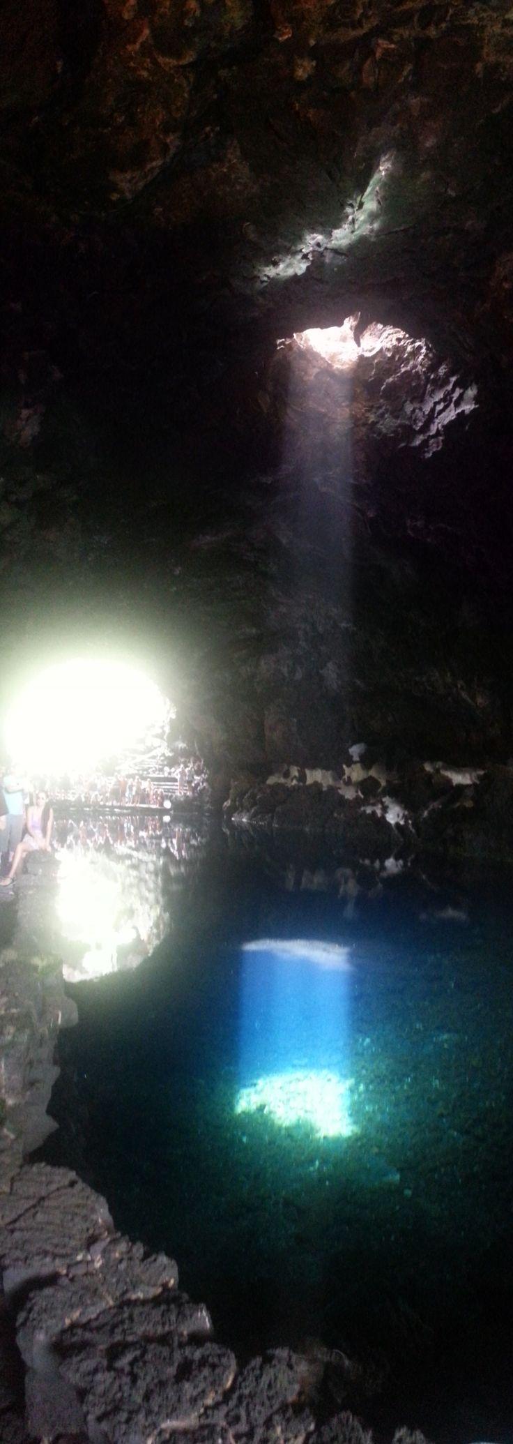 Jameos del Agua, The Water Caves Lanzarote