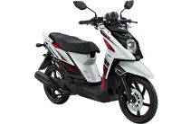 Kredit Motor Yamaha X Ride Simulasi harga kredit motor Yamaha X Ride. Diskon Spesial dan Banyak Bonus tambahan, melalui Dealer Resmi Yamaha melayani wilayah Jakarta, Tangerang, Depok, Bekasi dan Bogor
