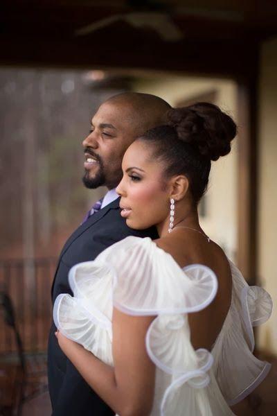 Noivinha de Luxo: Black Brides