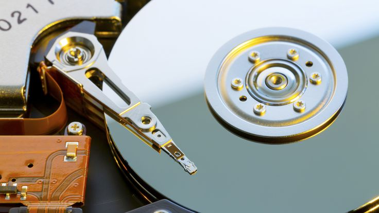 The 9 Weirdest Data Storage Devices Ever Created