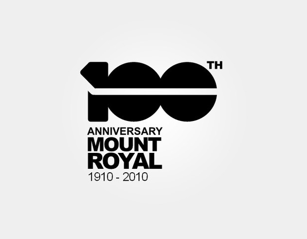 100 Years of Mount Royal (Canada)