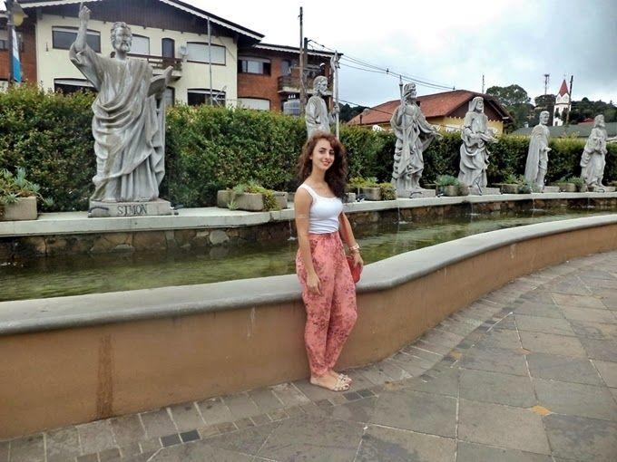 Laiali Safa: Diários de viagem: Visita à Gramado, últimos dias ...