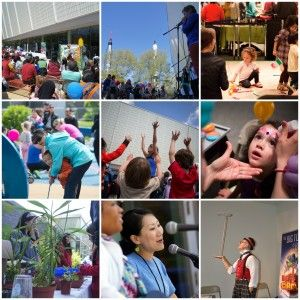 Plan your day with Mamas Expo Performance & Demo Schedule - The Mamas Expo