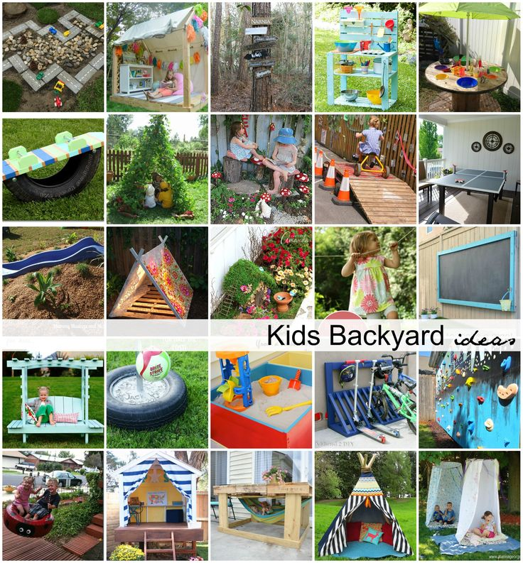 186 best BACKYARD IDEAS images on Pinterest Outdoor fun Games