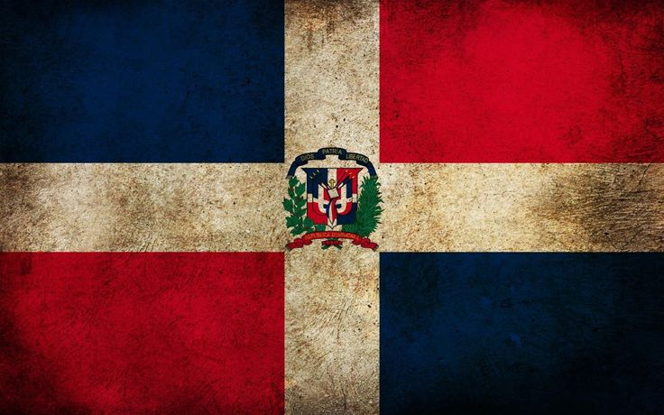 dominican republic flag - Free Large Images