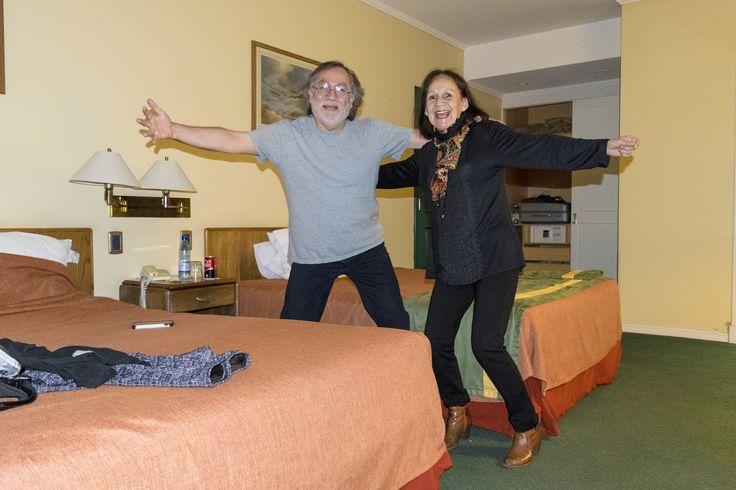 https://flic.kr/p/VLY4sL | Antofagasta026 | Felices con la estadía en Antofagasta, Hotel Diego de Almagro, Antofagasta, Chile. D5300.