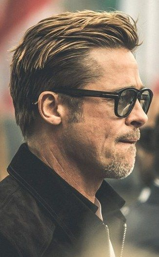 brad pitt hair styles best 25 brad pitt ideas on 3315
