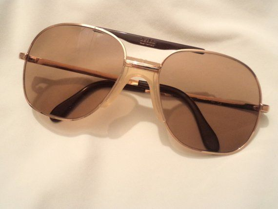 01dfdd7c53 ZEISS 9924 RARE vintage sunglasses NOS (made in West Germany ...
