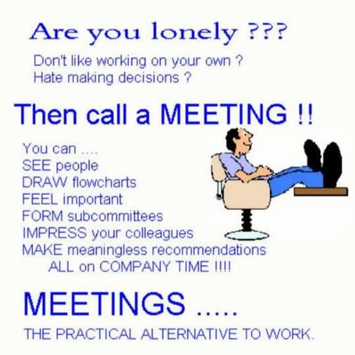 Meetings Are A Waste Of Time Quotes: 162 Best Office Humor Images On Pinterest