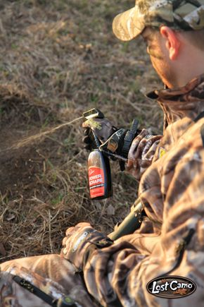 25 deer hunting tips