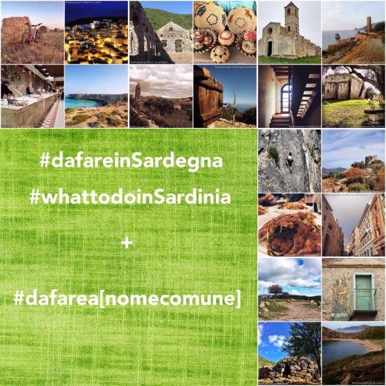 Le cose #dafareinSardegna: i nuovi consigli su Instagram anche in inglese