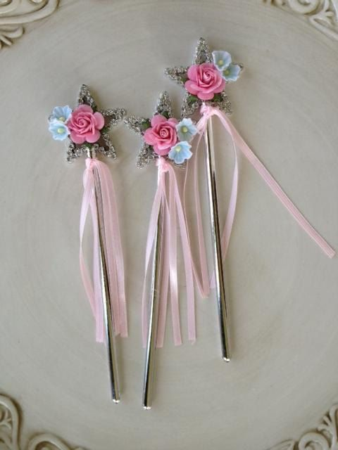 Best 25 princess wands ideas on pinterest princess for Princess wand craft kit