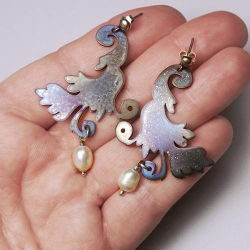 titanium jewellery
