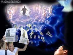 EL RAPTO DE LA NOVIA DE CRISTO - UNA PODEROSA VISION - Visita mi pagina web:<br />http://www.audilibroscristianosgratis.com<br />para ver/Descargar los libros en pdf.