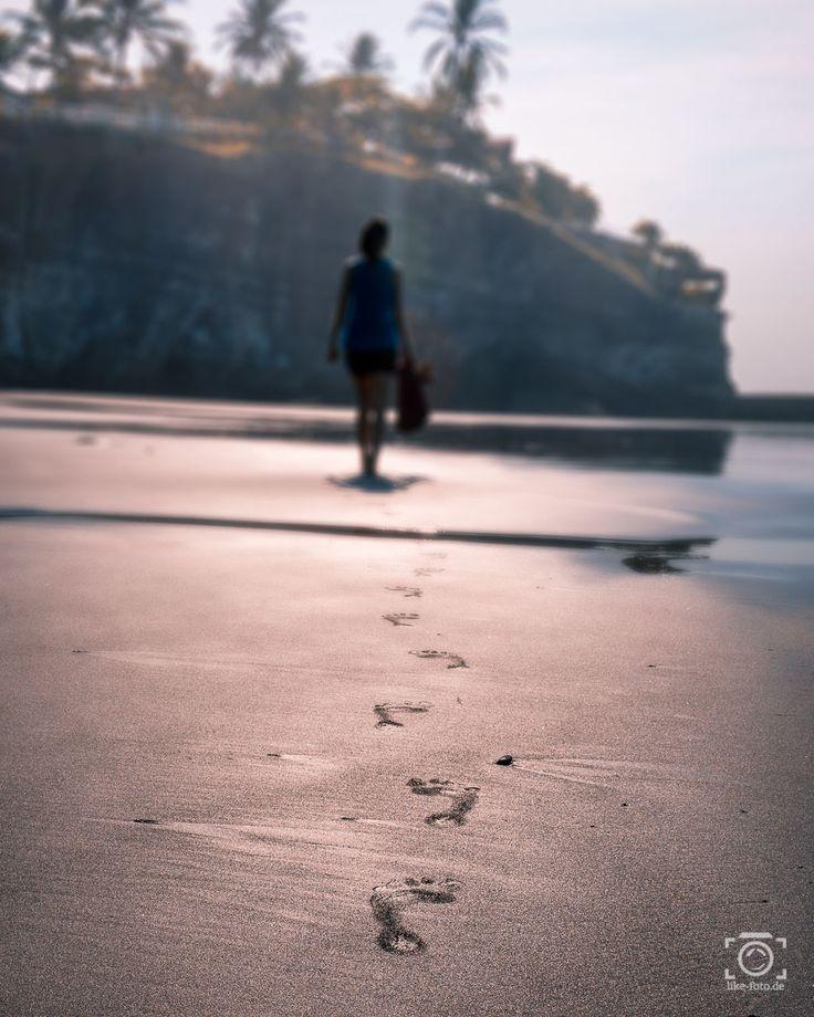 13 grandiose Ideen für kreative Strandfotos – Seven & Stories – Low Budget Reiseblog für Alleinreisende