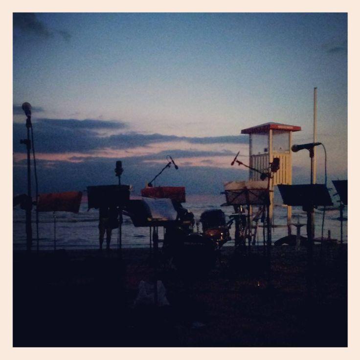 Musica sul mare