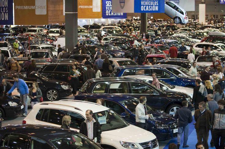 Tener cuidado en las ventas de coches masivas, se recomienda atención personalizada.