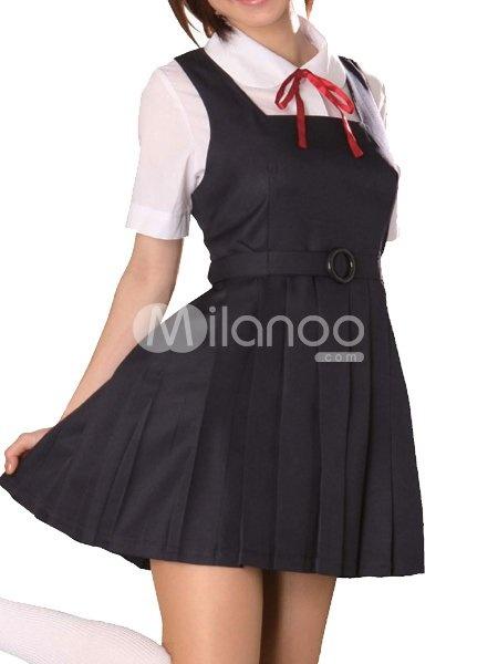 Schoolgirl Chic