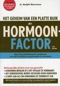 Ralph Moorman / De hormoonfactor  Werkboek met oefeningen om af te vallen door aanpassing van je voeding, rekening houdend met je hormoonbalans.