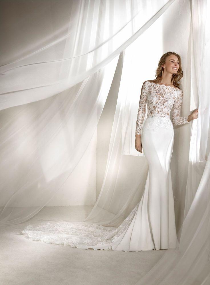 Wild Love – The New Atelier Pronovias And Pronovias 2018 Collections | Love My Dress® UK Wedding Blog