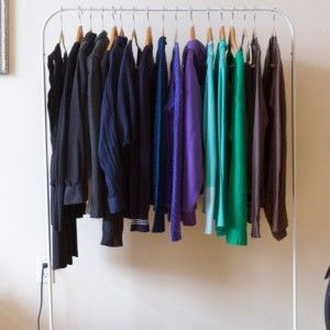 6 Things to Eliminate from Your Closet Right Now