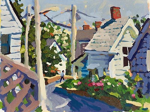 Charles Sovek, Artist and Author | Most Recent - Exhibit Archive