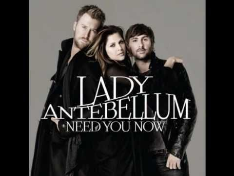 When You Got a Good Thing - Lady Antebellum - HD Ringtone