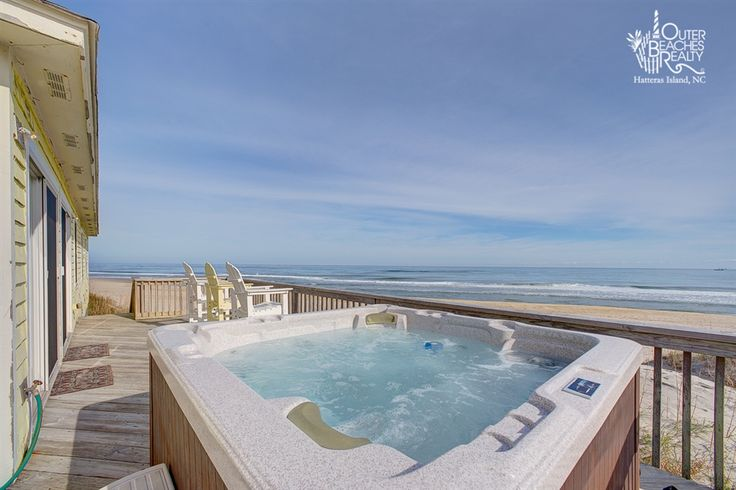 CAPTAIN'S QUARTERS #125 is a 4 bedroom, 3 bathroom Oceanfront vacation rental in Rodanthe, NC. See photos, amenities, rates, availability and more details to book today!