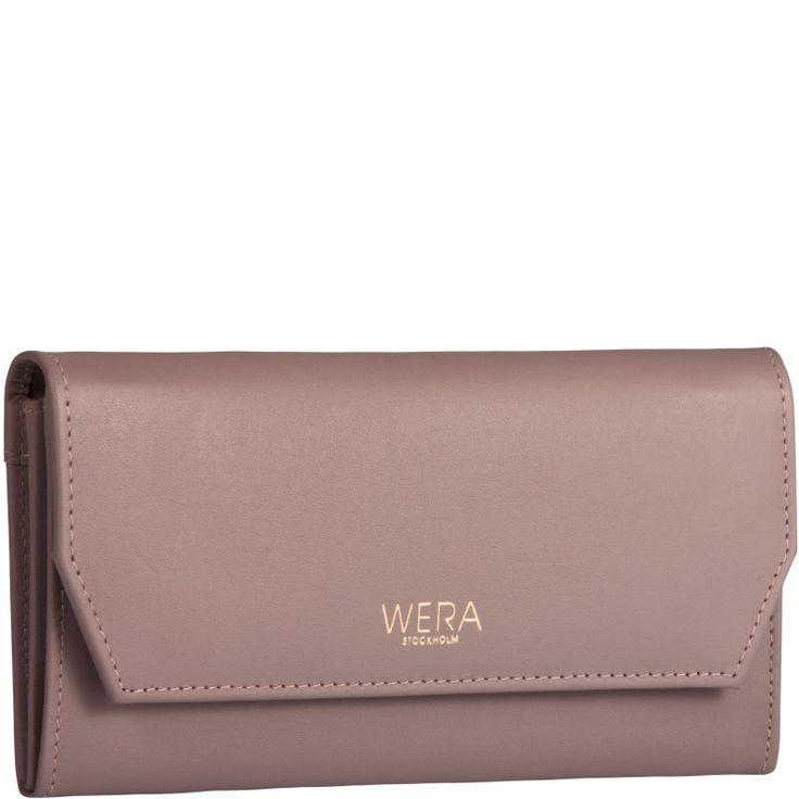 Wera stockholm plånbok