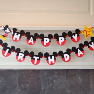 goody by feistyfarmerswife minnie mouse party 6 favor bags for mouse ...