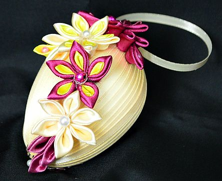 Vajíčko č. 12 :: Creative ribbons