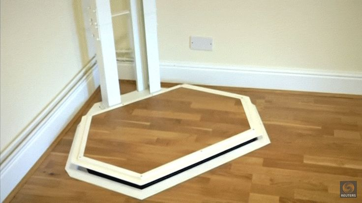 Best 25 attic lift ideas on pinterest garage lift for Elevator flooring options
