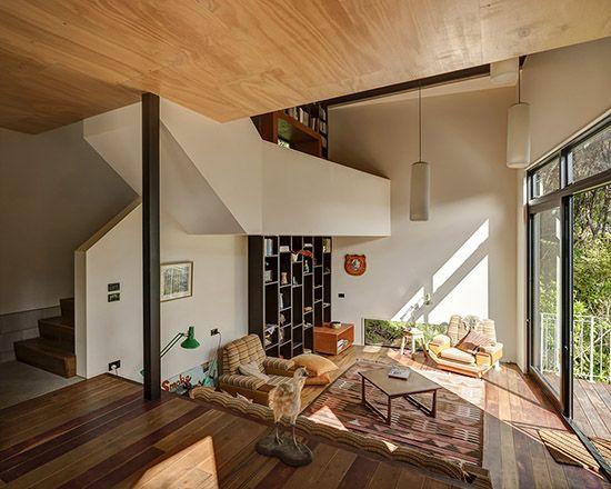 50 Cool Sunken Living Room Designs | Ultimate Home Ideas