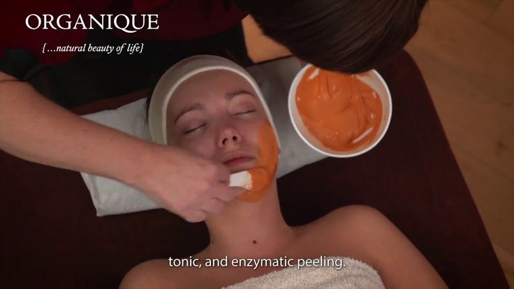 Dermo Expert therapy / Algae masks Discover our therapies: http://organiquecosmetics.com/discover-our-products/therapies/
