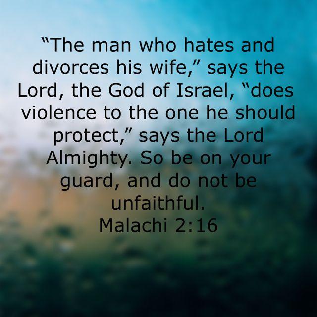 God And Divorce Quotes: 61 Best Images About Prophet Malachi On Pinterest