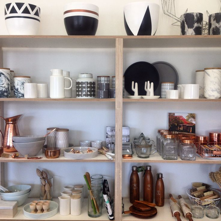 Minta & Co SHOP. Melbourne. Cool homewares, fashion, lifestyle.