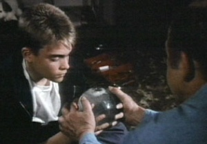 St. Elsewhere-- Almost all of TV is the imagined universe of an autistic child - the Tommy Westphall Universe theory