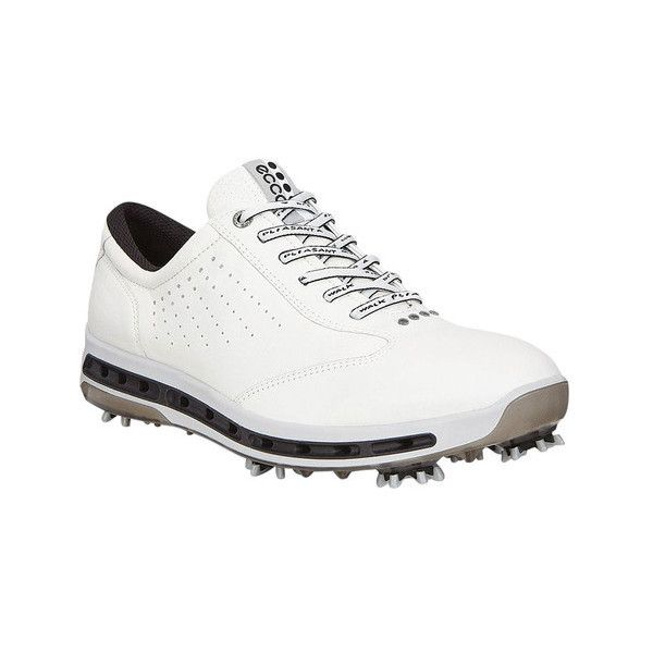 Men's ECCO Cool GORE-TEX Sneaker ($280) ❤ liked on Polyvore featuring men's fashion, men's shoes, men's sneakers, athletic, golf spikes, mens breathable shoes, mens shoes, mens waterproof shoes, mens lace up shoes and mens gore tex shoes