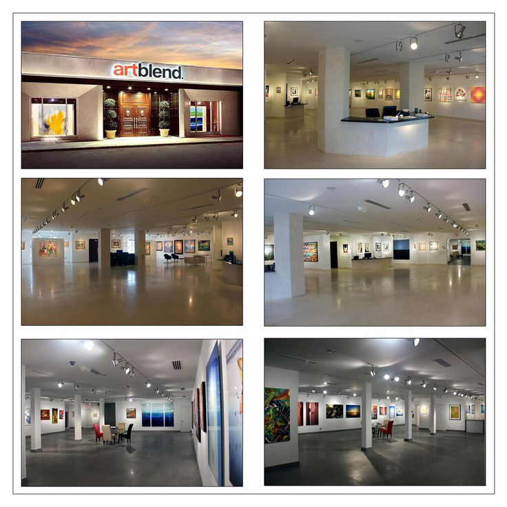 Artblend Gallery is extending their hours! Starting Monday, March 30, 2015 the new hours will be:  Monday- Friday 11a.m.- 7p.m. Saturday- 12p.m.- 5p.m. Sunday- Closed Other Times By Appointment   If you have any questions contact Elaine Joseph or Sarah Emmets elaine@artblend.com sarah@artblend.com