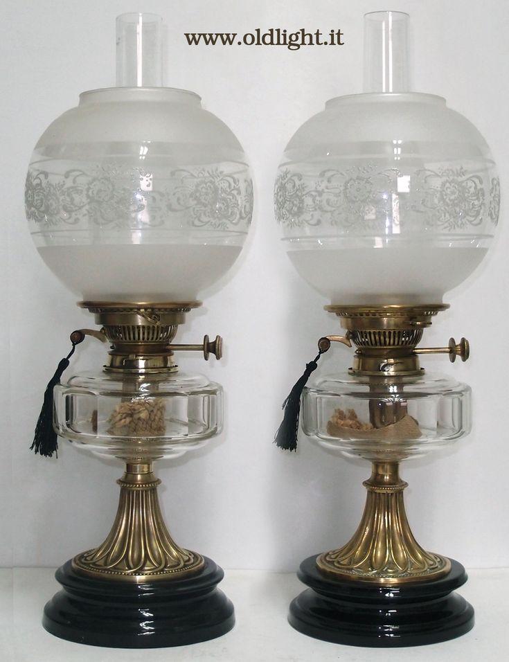 Pi di 25 fantastiche idee su lampade a globo su pinterest for Basi in ceramica per lampade da tavolo