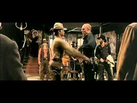 My Name Is Nobody: Bar Fight Funny Scene