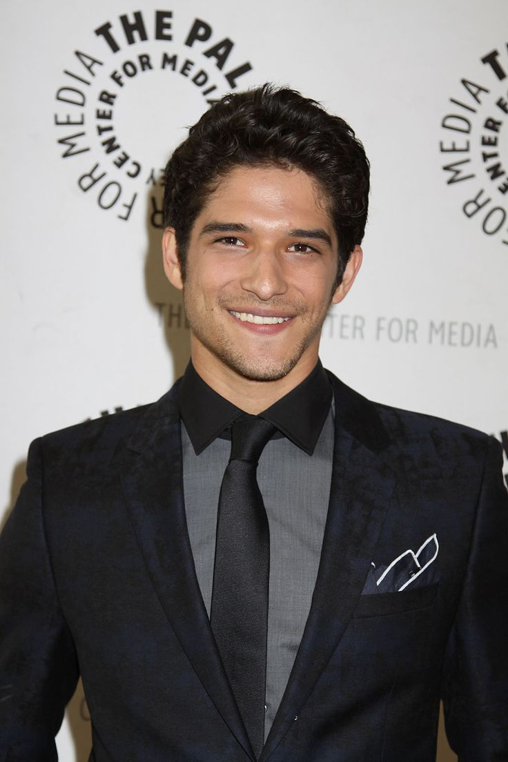 Tyler Posey at the TEEN WOLF Paley Center for Media Event   ©2012 Sue Schneider